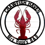 The Area & Things To Do, Crawfish Haven Bed & Breakfast