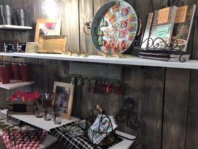 Gift Shop, Crawfish Haven Bed & Breakfast