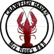 logo for Crawfish Haven Mrs. Rose's Bed and Breakfast