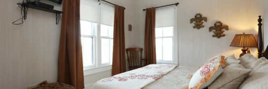 Rooms, Crawfish Haven Bed & Breakfast